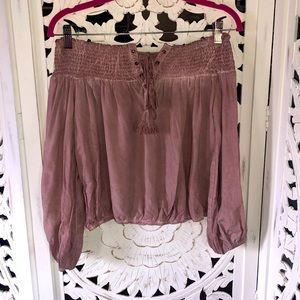Astoria blouse
